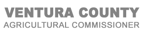 Ventura County Agricultural Commissioner